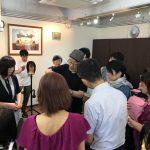 2019年 関東【千葉】第2回目 体験講習開催のお知らせ!
