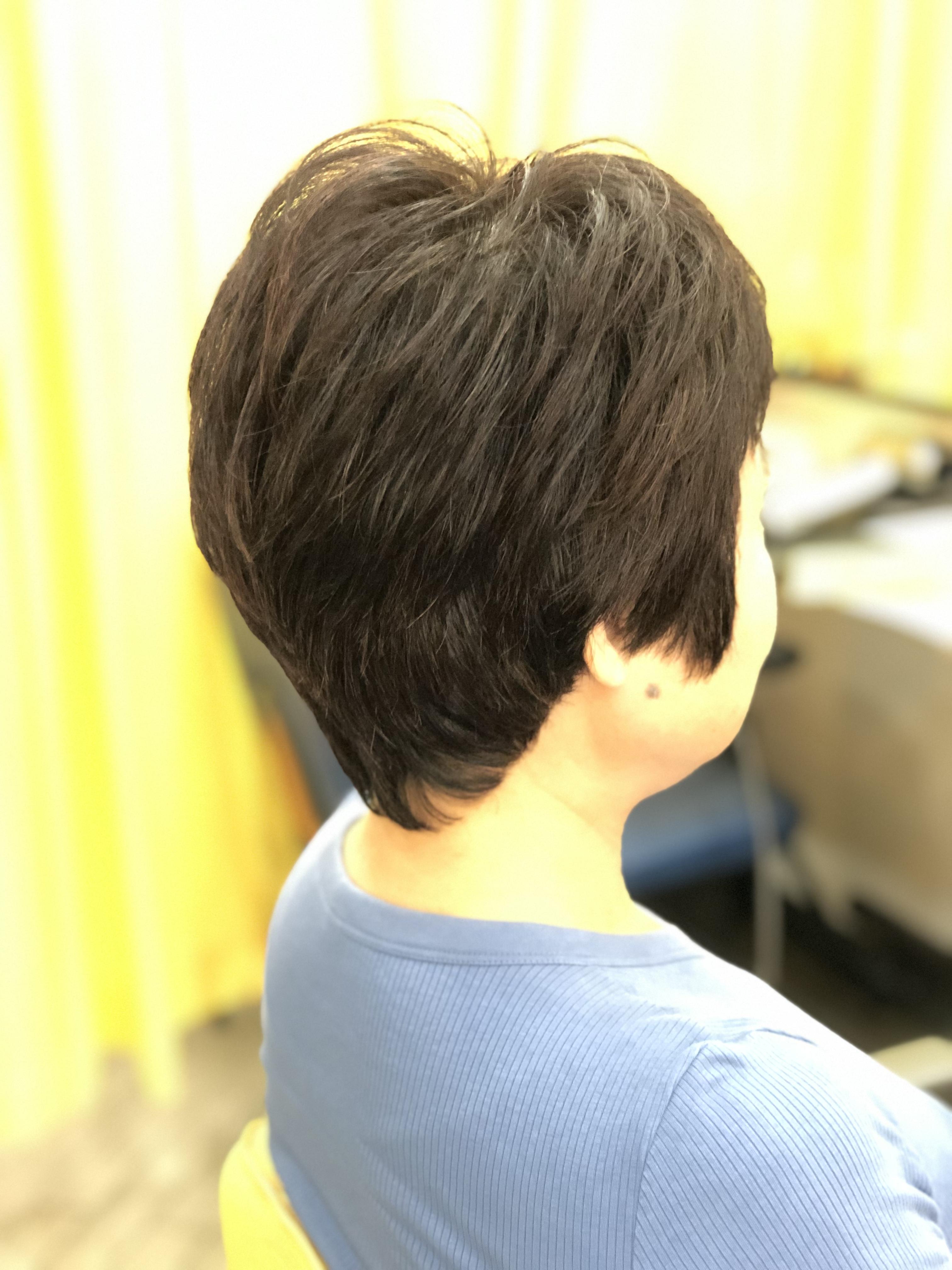 髪の毛でお悩みの方は是非、お越し下さい!