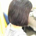 くせ毛の方は梅雨の季節はお悩みです。