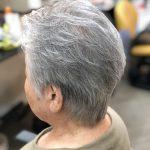 くせ毛でもブローレルで仕上られます。