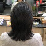 くせ毛ですが適切な長さが楽になる