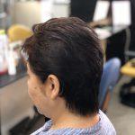 美らヘナで髪質改善