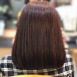 美らヘナ®︎で髪質を改善🤗